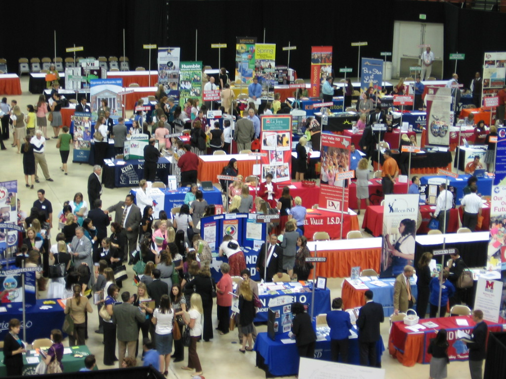 IT Job Fair